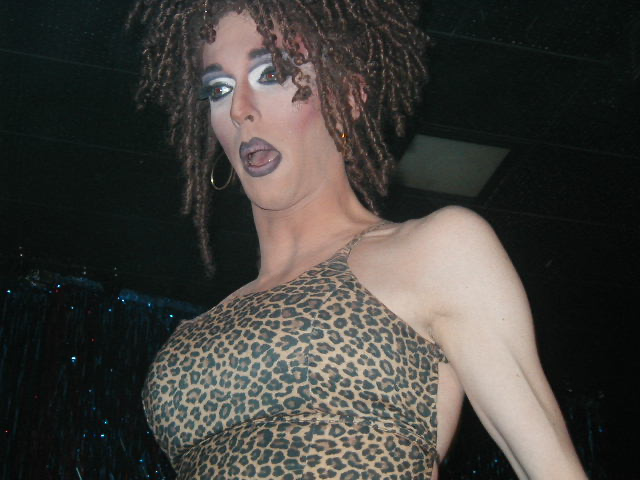 Fancy Punasti | Snow Bunnies Show | Havana Video Lounge (Columbus, Ohio) | 1/23/2003