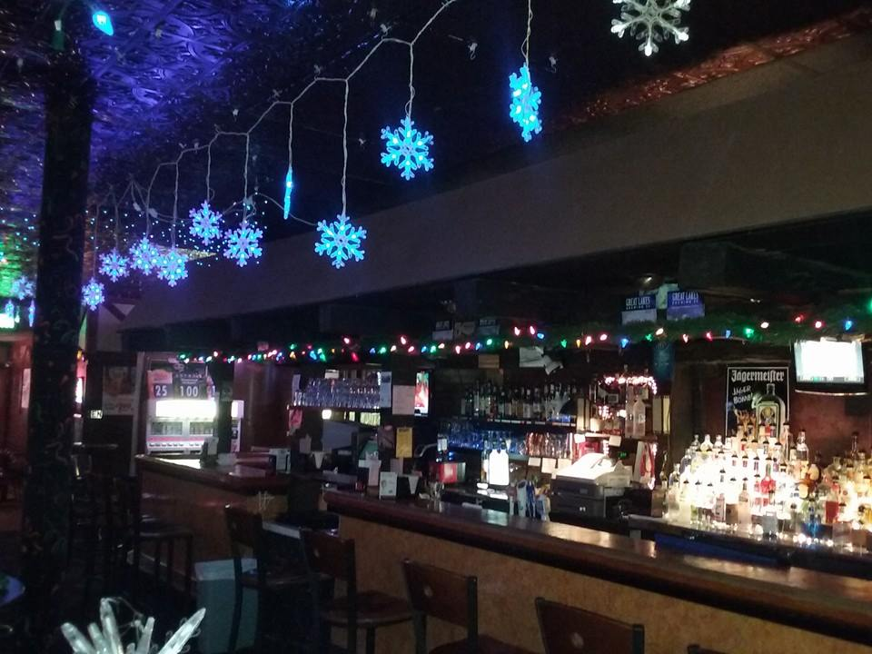 Esquire Bar (Lansing, Michigan)