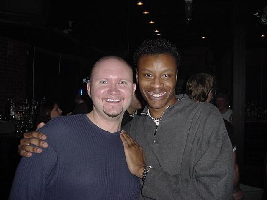 Bounce Night Club (Cleveland, Ohio) | 12/15/2001