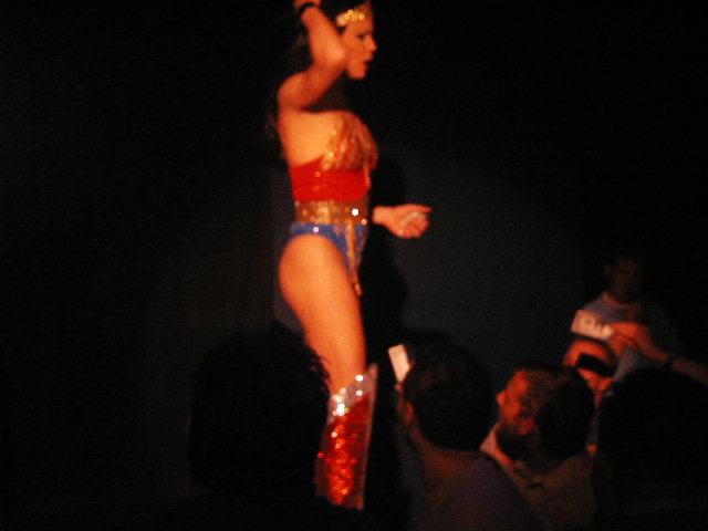 Raven | Axis Nightclub (Columbus, Ohio) | 9/15/2002