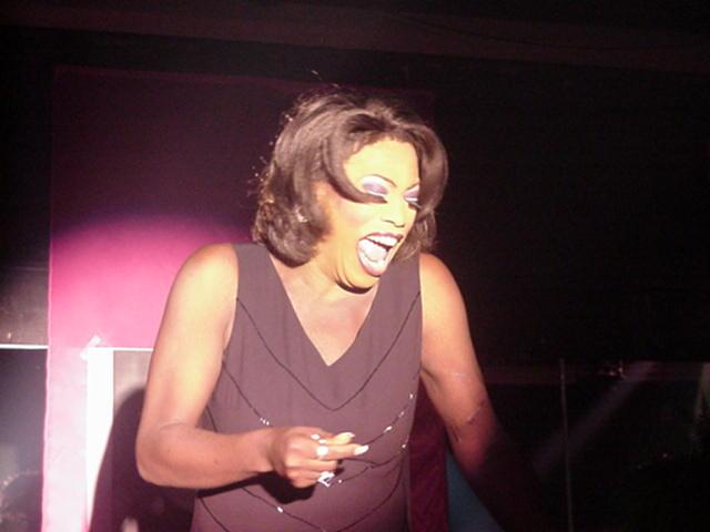 Treva Perry | Remembering Brazon | The Eagle (Columbus, Ohio) | 5/19/2002