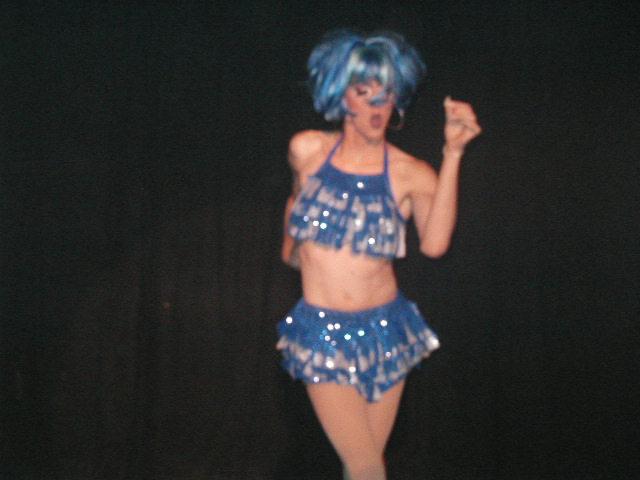 Fancy Punasti | Axis Nightclub (Columbus, Ohio) | 9/15/2002