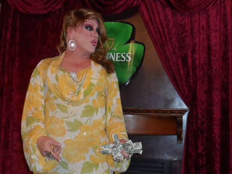 Hellin Bedd | Cavan Irish Pub (Columbus, Ohio) | 4/19/2014