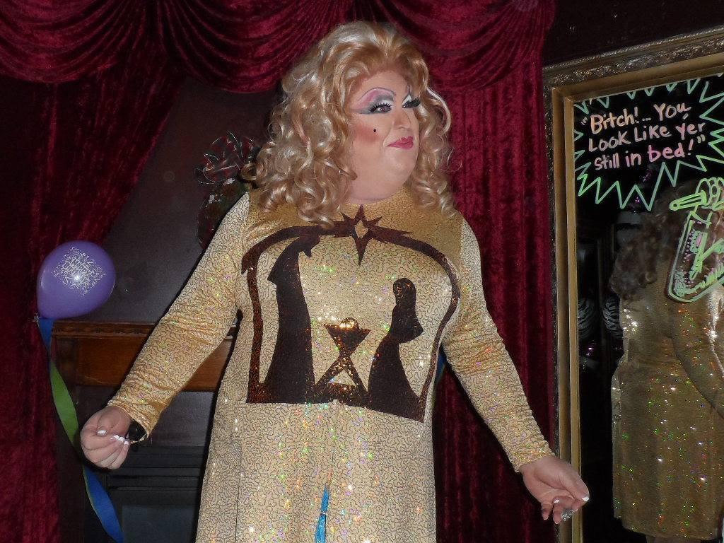 Candi Panties   Cavan Irish Pub (Columbus, Ohio)   12/19/2015