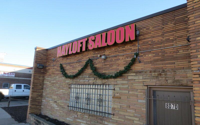 Hayloft Saloon (Detroit, Michigan)