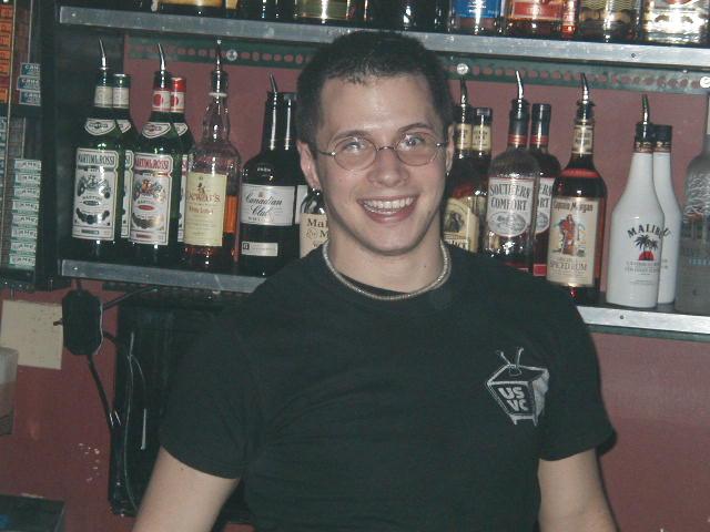 Eddie | Flashback 3 CD Giveaway | Axis Nightclub (Columbus, Ohio) | 5/31/2002