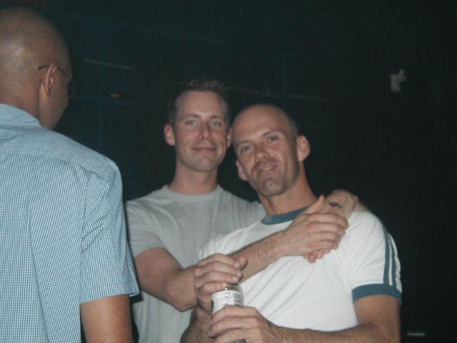 Flashback 3 CD Giveaway | Axis Nightclub (Columbus, Ohio) | 5/31/2002