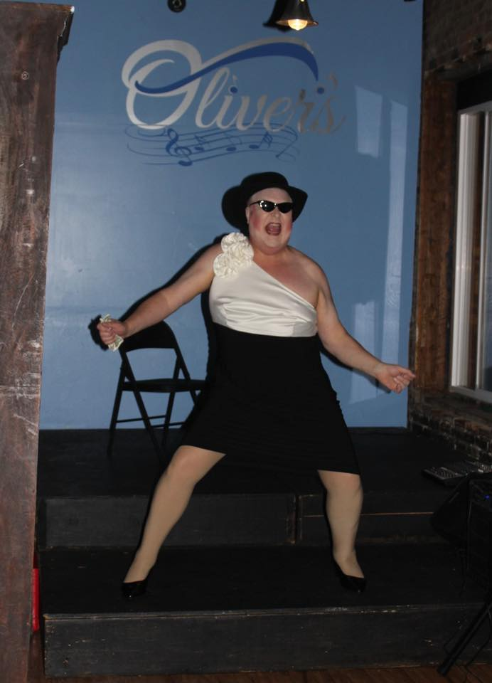 Stella   First Friday   Oliver's Burgers, Steaks and Bourbon (Columbus, Ohio)   5/3/2019