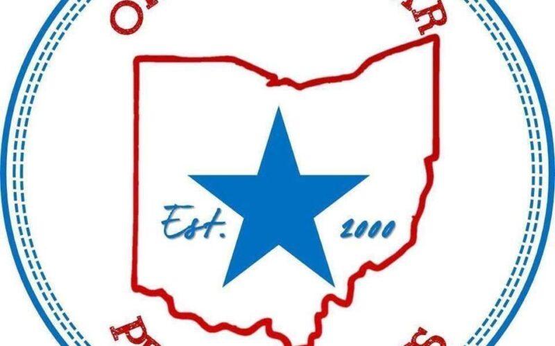 Ohio All Star Logo