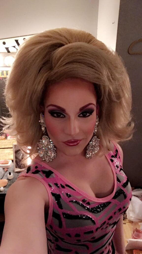 Serena Van Daren | Broadway (Charleston, West Virginia) | 2/1/2020