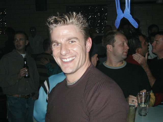 Kent | Church with Billy Brandt | Havana Video Lounge (Columbus, Ohio) | 10/20/2002