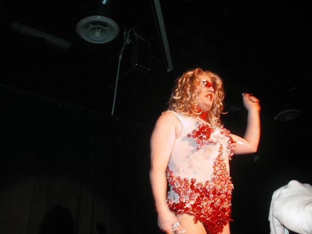 Needs Identified | Hedda Lettuce Show | Axis Nightclub (Columbus, Ohio) | 5/12/2002