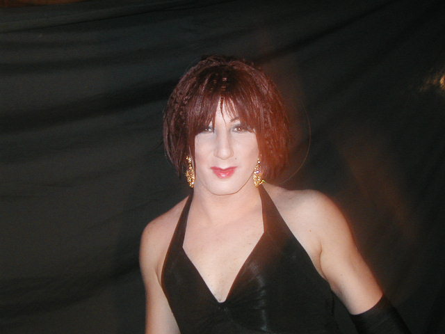 Alexis Fontaine | Hedda Lettuce Show | Axis Nightclub (Columbus, Ohio) | 5/12/2002