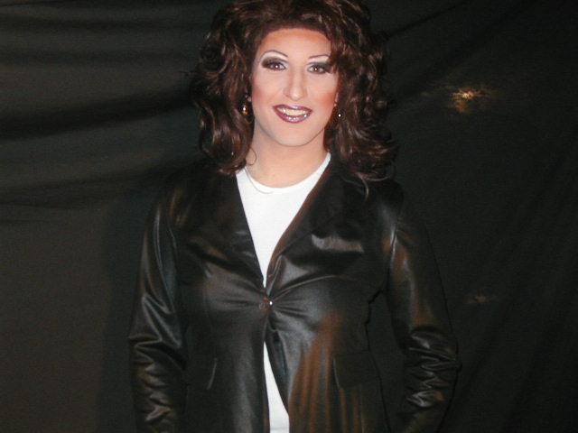 Virginia West | Hedda Lettuce Show | Axis Nightclub (Columbus, Ohio) | 5/12/2002