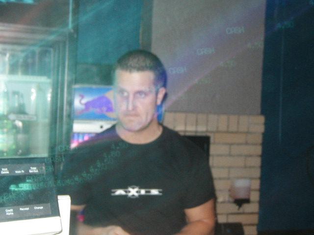 May XFactor Giveaway | Axis Nightclub (Columbus, Ohio) | 5/10/2002