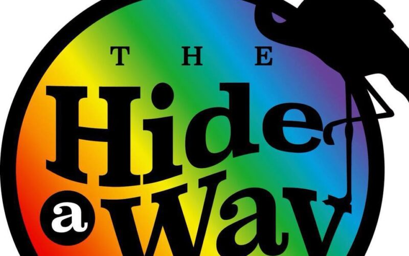 The Hide-A-Way (Rock Hill, South Carolina)