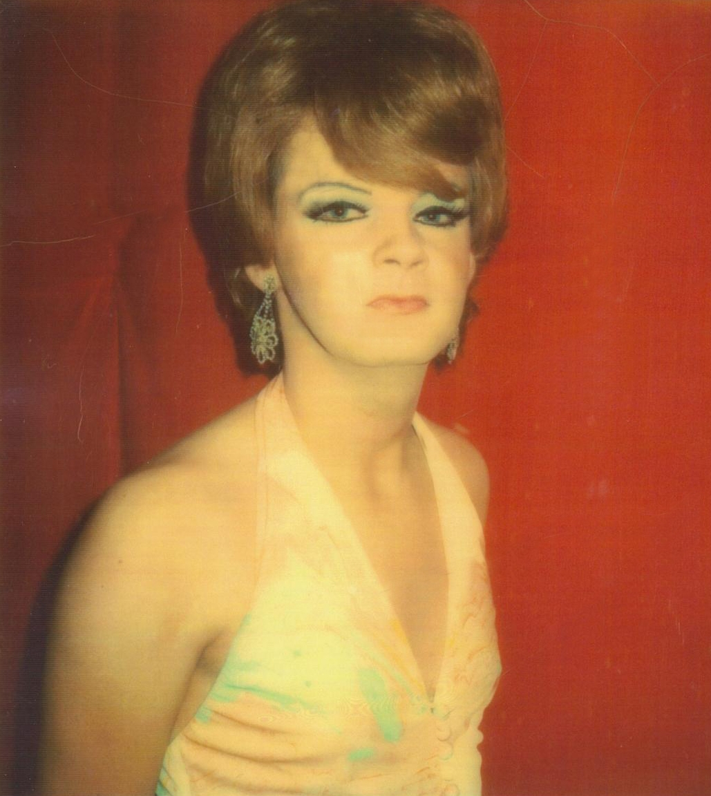 Tina Schumacher - Miss Gay Ohio America 1974