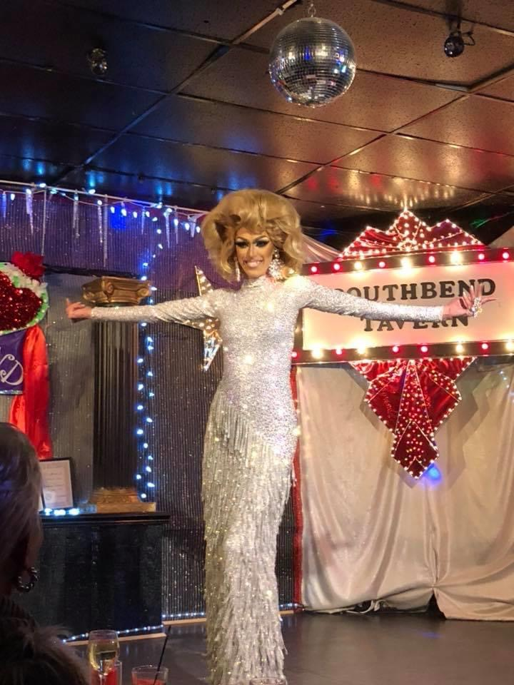Jennifer Lynn   Miss Southbend   Southbend Tavern (Columbus, Ohio)   1/28/2018