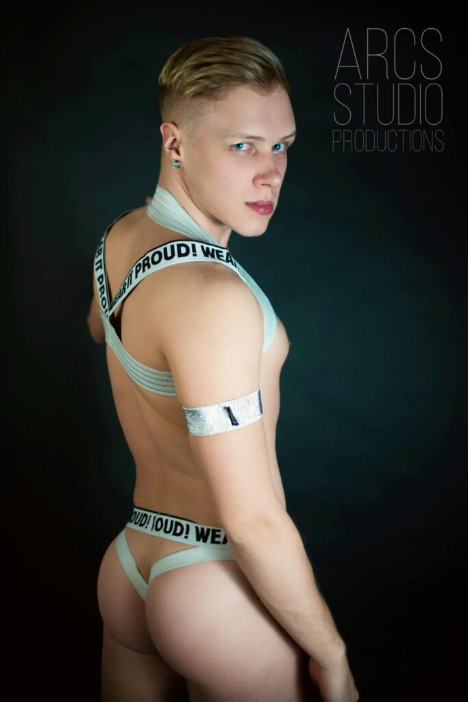 Colin David - Photo by Arcs Studio Productions