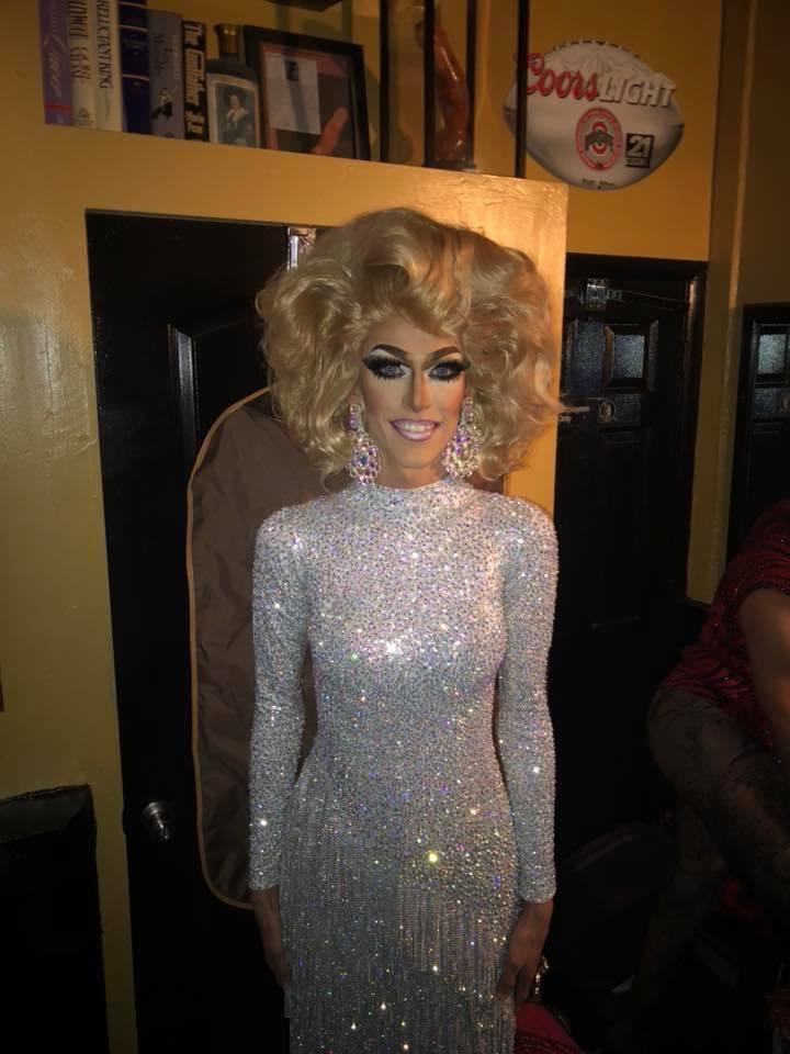 Jennifer Lynn | Miss Southbend | Southbend Tavern (Columbus, Ohio) | 1/28/2018