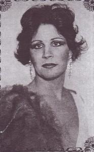 Samantha - Miss Gay Ohio America 1973