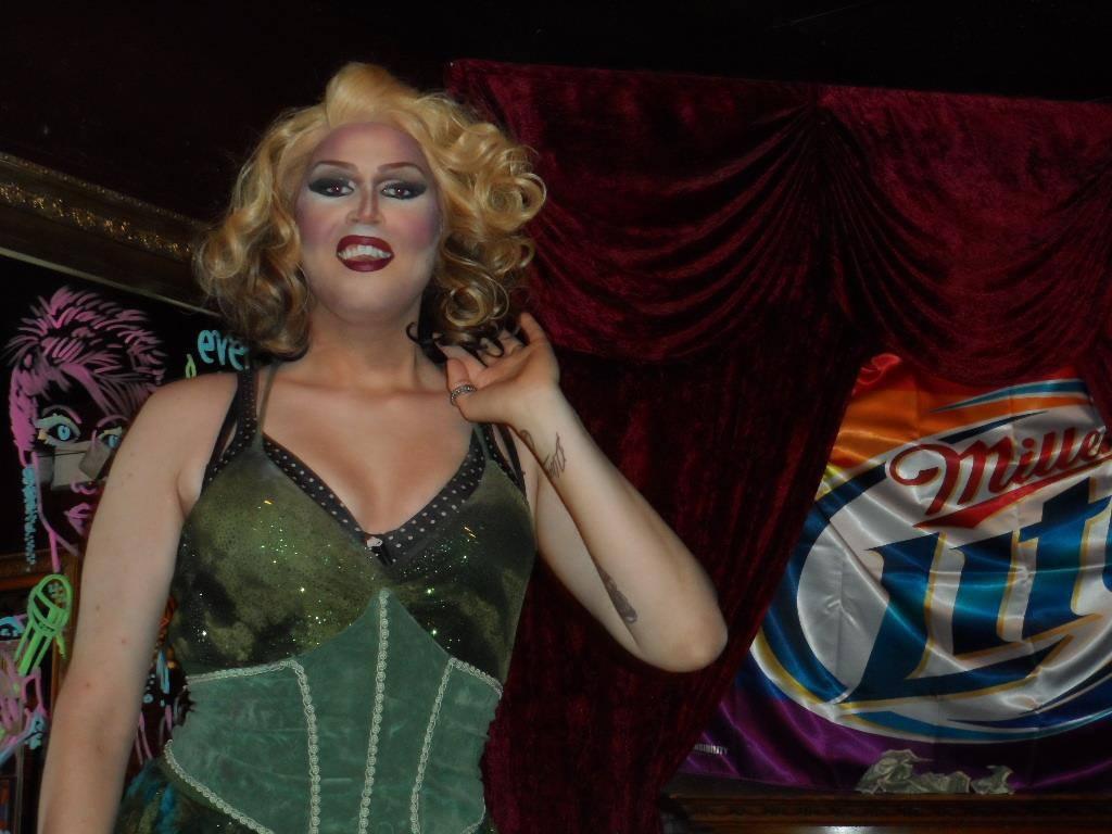 Nikole Trader | Cavan Irish Pub (Columbus, Ohio) } May 2015