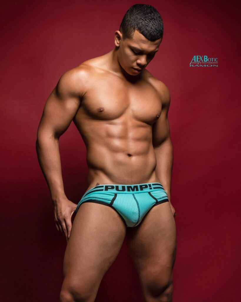 Ramon Ventura - Photo by Alex Botic Photography