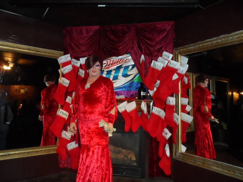 Hellin Bedd | Cavan Irish Pub (Columbus, Ohio) | December 2013