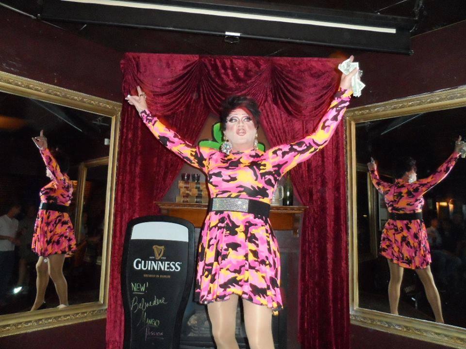 Hellin Bedd | Cavan Irish Pub (Columbus, Ohio) | May 2014