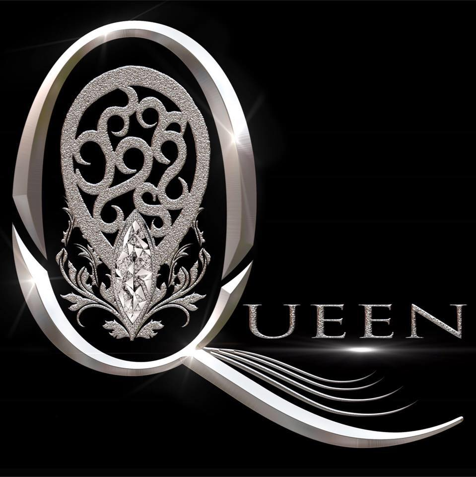 Queen Pageantry Logo