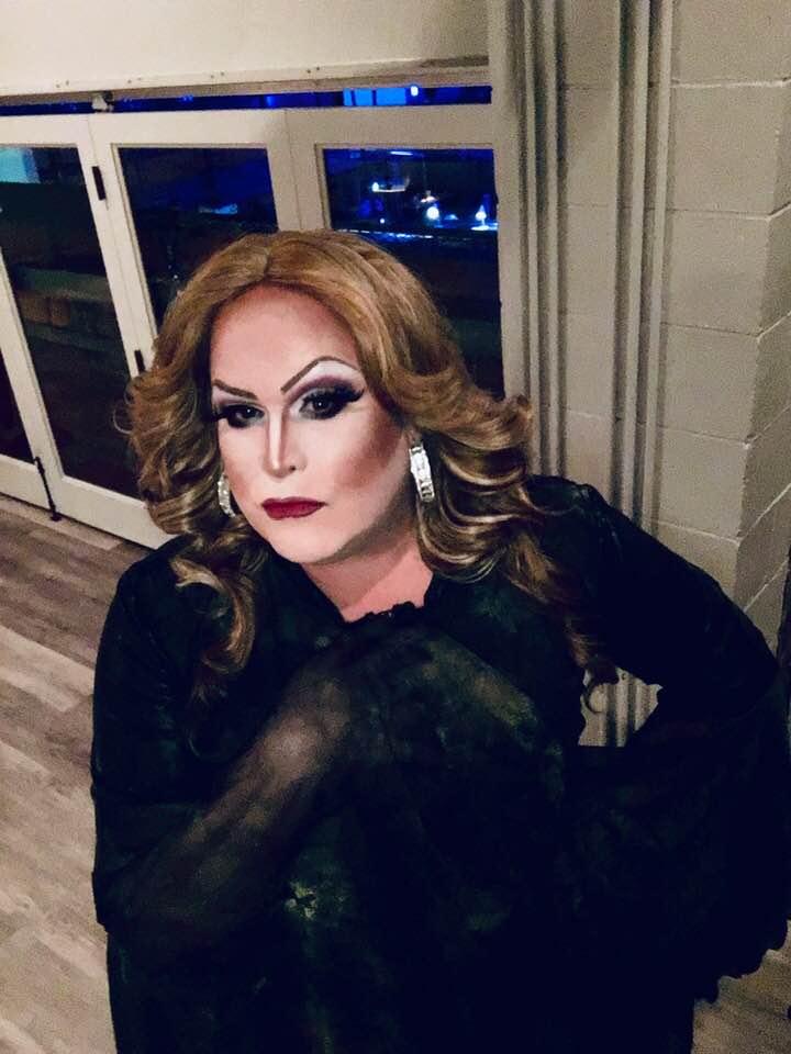 Alexis Stevens | Miss Gay Ohio America | Axis Nightclub (Columbus, Ohio) | 7/19-7/21/2019