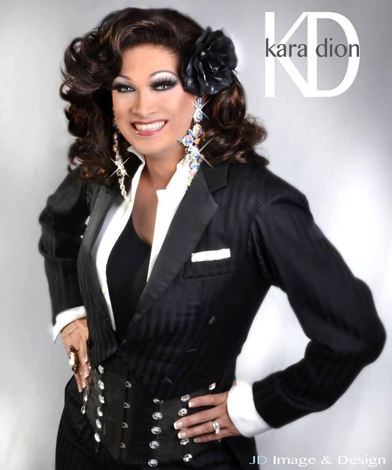 Kara Dion - Photo by JD Images & Design