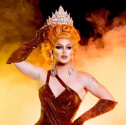 Soy Queen - Photo by Laura Dark CROPPED