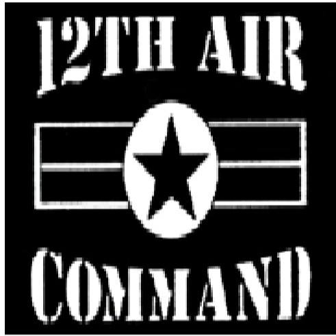 12th Air Command (Philadelphia, Pennsylvania)