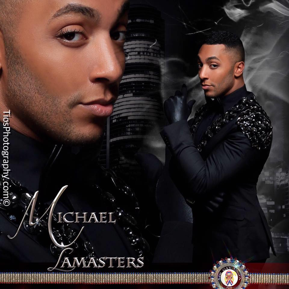 Michael LaMasters - Photo by Tios Photography
