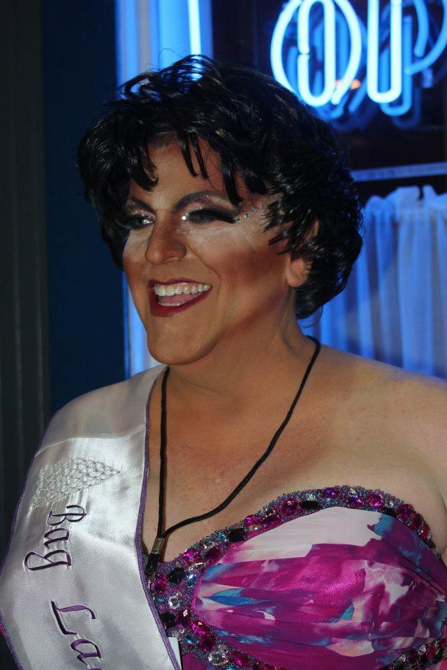 Nora Castleton