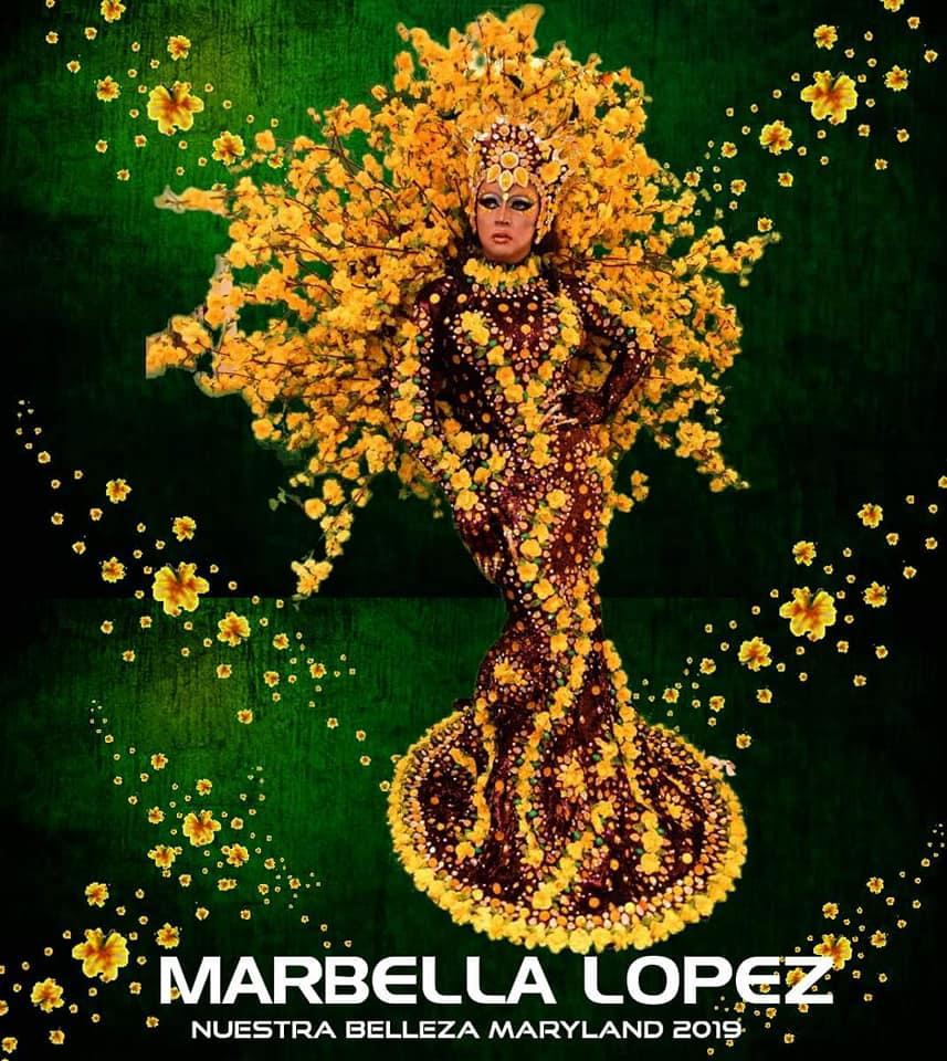 Marbella Lopez Gapor
