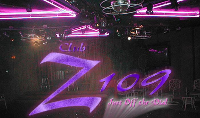 Club Z109 (Clearwater, Florida)