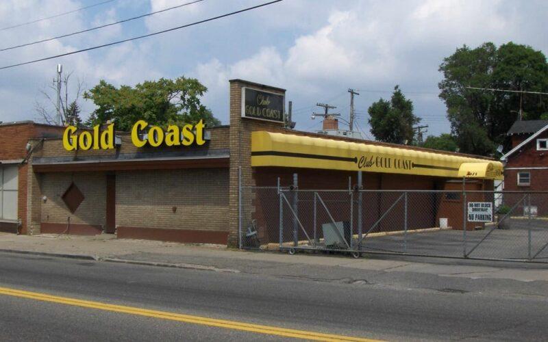 Gold Coast Saloon / Club Gold Coast (Detroit, Michigan)