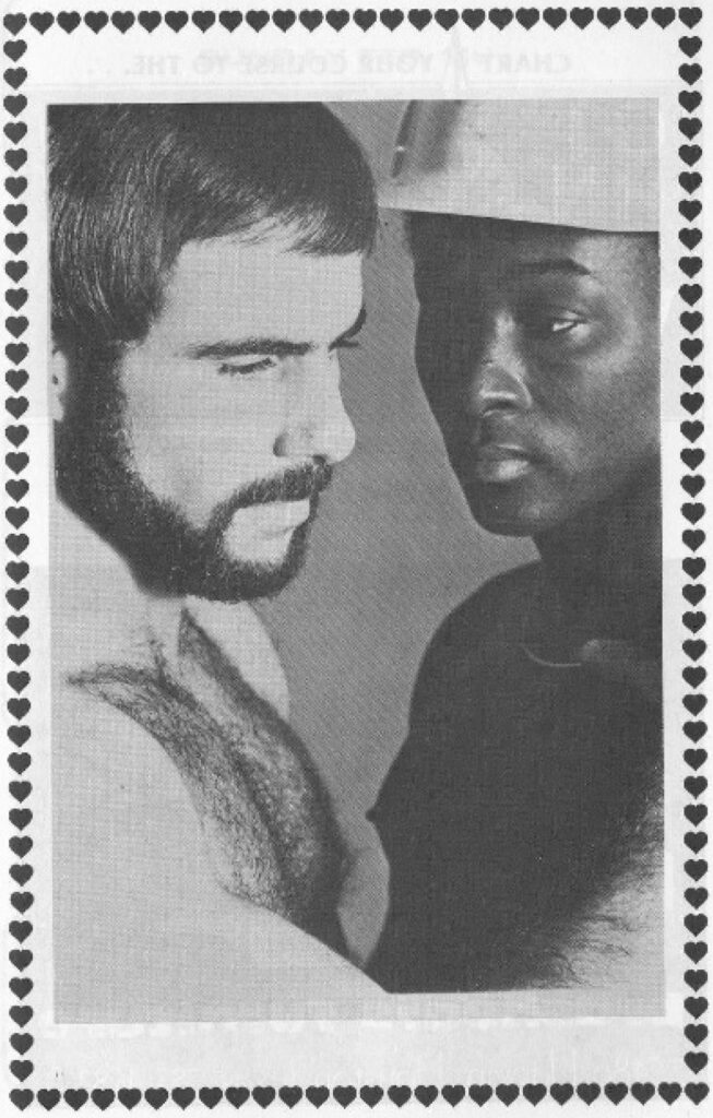 Rick Price and Larry Edwards (Hot Chocolate)