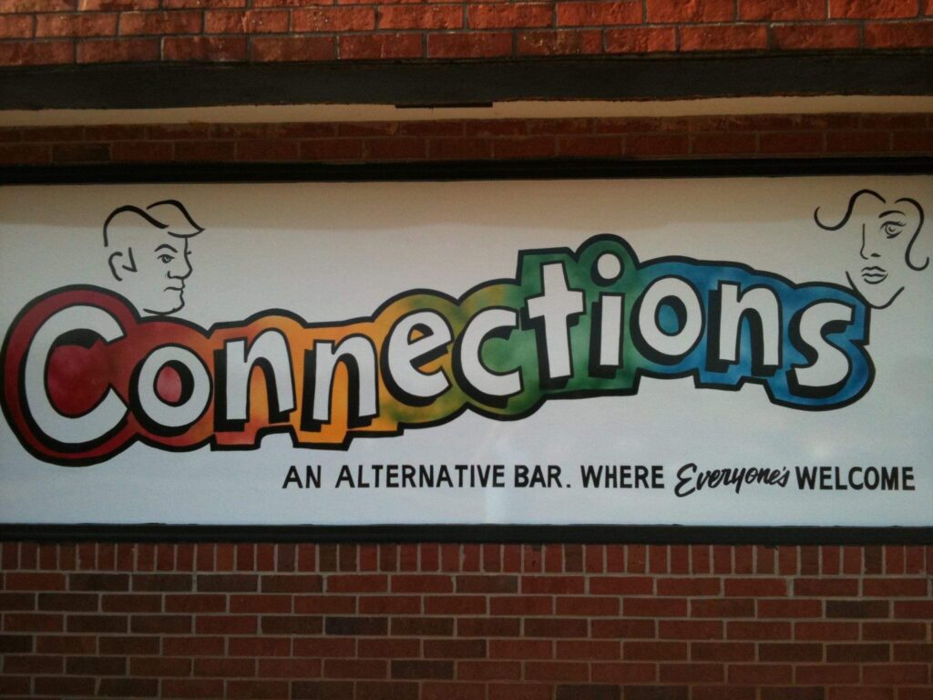 Connections (Gastonia, North Carolina)