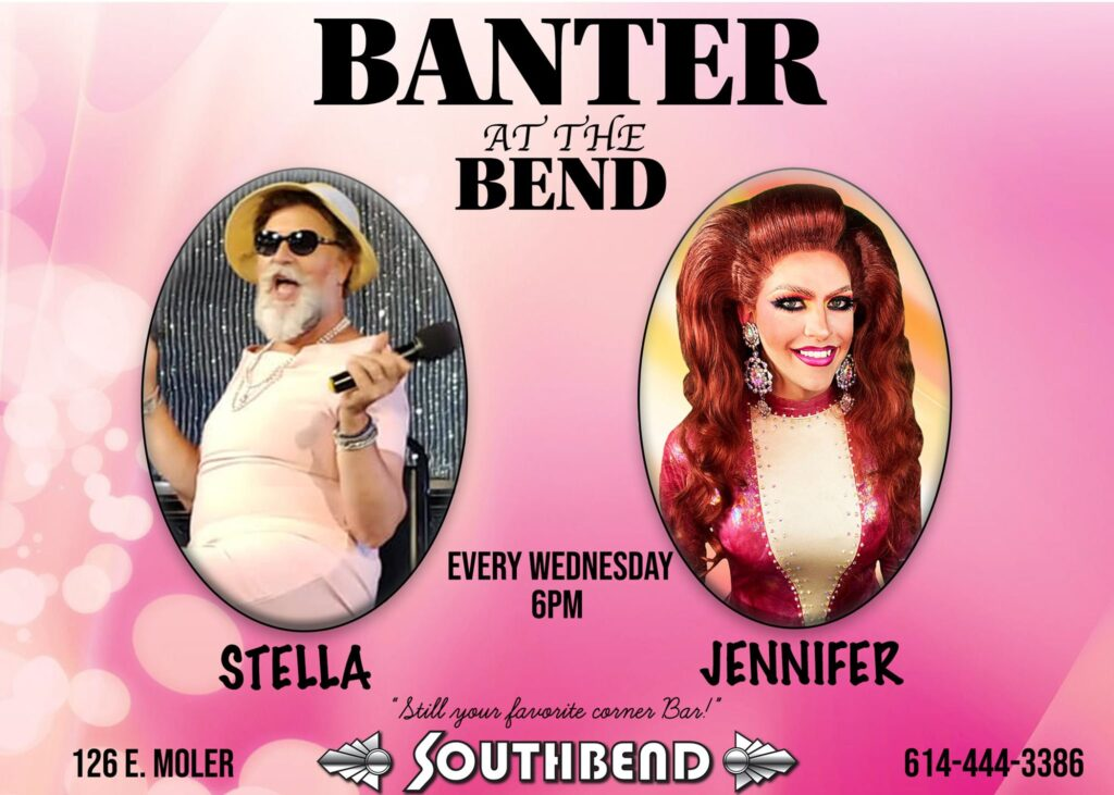 Ad | Banter at the Bend | Southbend Tavern (Columbus, Ohio) | 9/23/2020