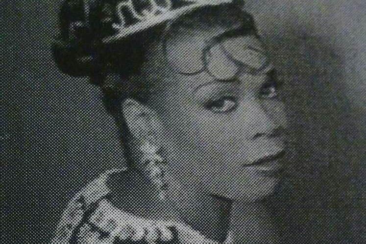 Capri Kennedy