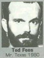 Ted Fees