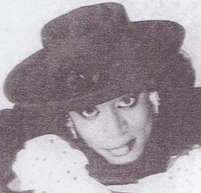 Trina Nicole - Miss Gay Ohio America 1991