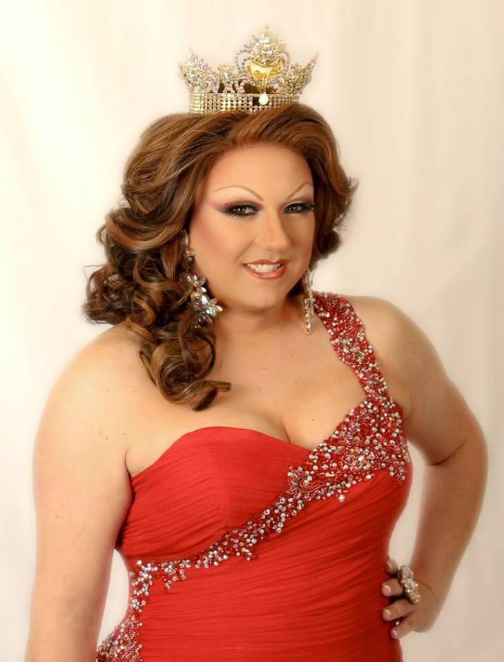 Britney Blaire - Miss Gay Ohio America 2013