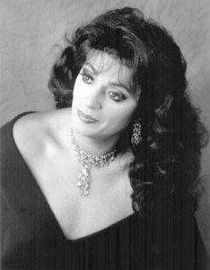 Melissa Ross - Miss Gay Ohio America 1976 & 1983