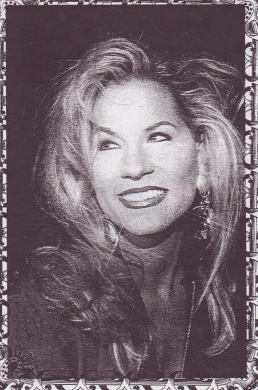 Sonya Ross - Miss Gay Ohio America 1989
