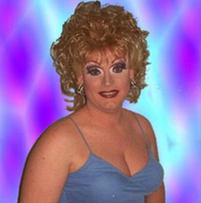 Vivi Velure - Miss Gay Ohio America 1999