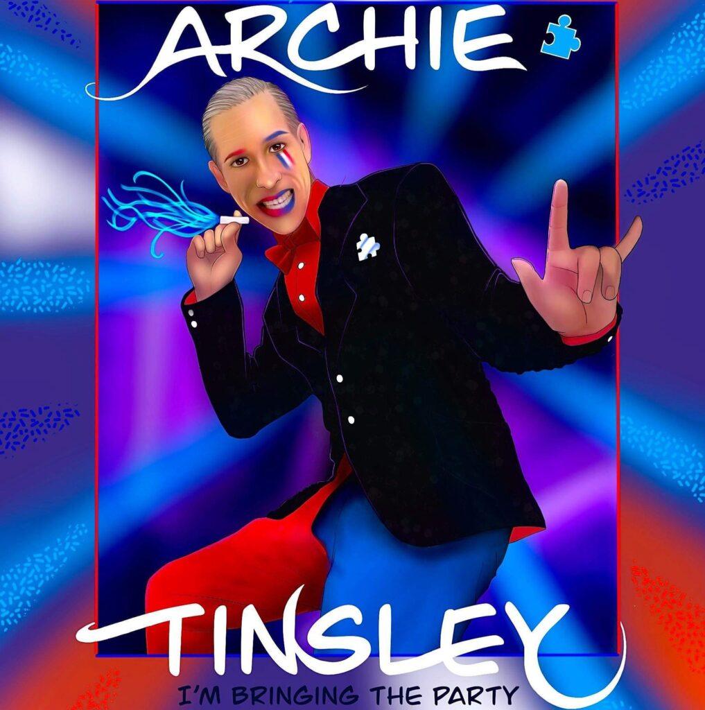 Archie Tinsley